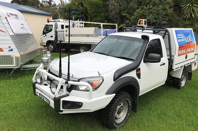 ag fencing NSW