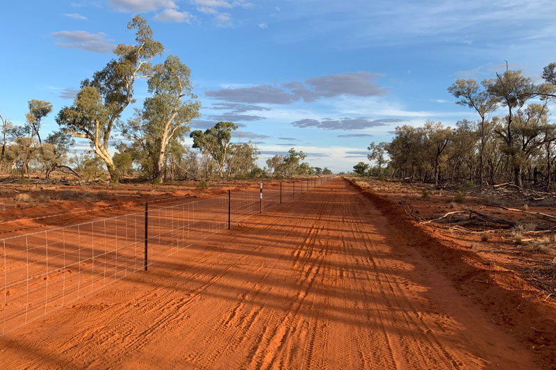 Ag fencing projects JTL Rural fencing